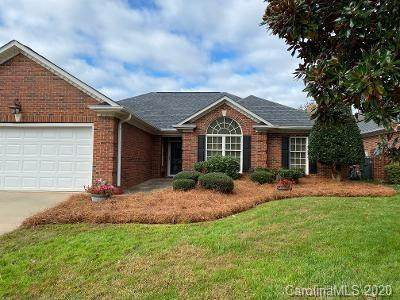 2979 Heritage Commons Lane, Gastonia, NC 28054 (#3677030) :: The Mitchell Team