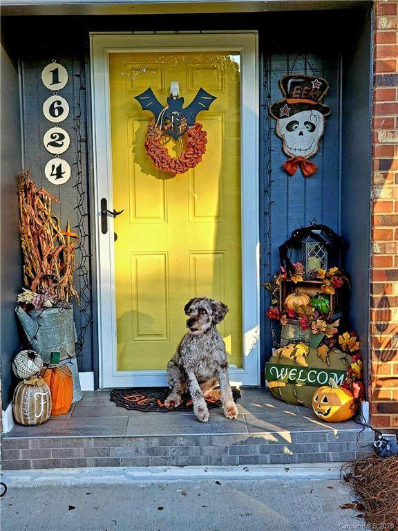 1624 Fleetwood Drive, Gastonia, NC 28054 (#3677035) :: Homes with Keeley | RE/MAX Executive