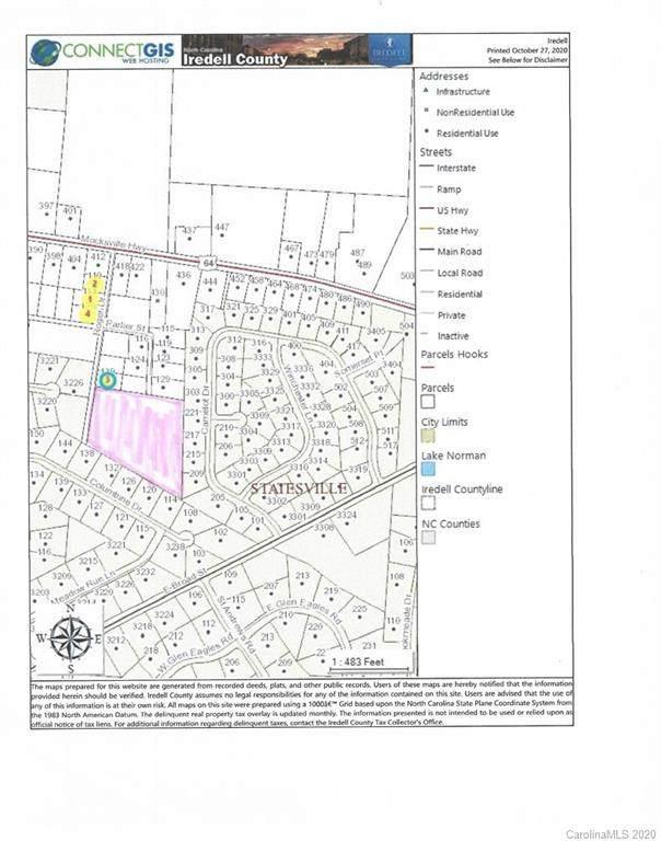 000 Roger Street 24-38, 47-54, Statesville, NC 28625 (#3677039) :: Miller Realty Group