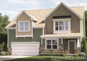 134 West Morehouse Avenue #25, Mooresville, NC 28117 (#3677127) :: IDEAL Realty