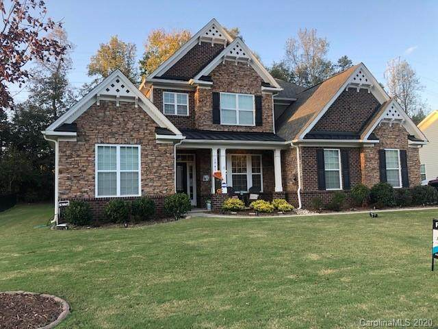 1041 Verbena Court, Tega Cay, SC 29708 (#3677200) :: Puma & Associates Realty Inc.