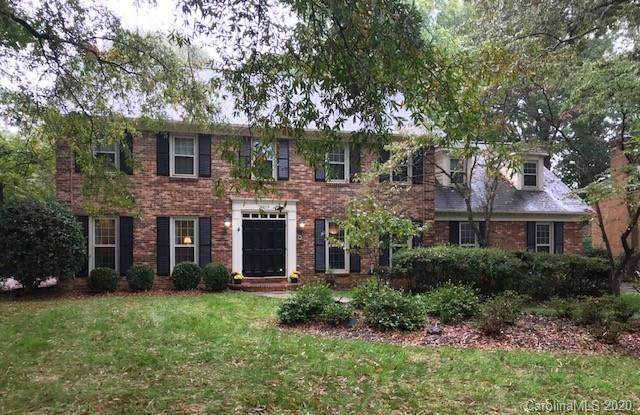 3808 Woody Grove Lane, Charlotte, NC 28210 (#3677240) :: LePage Johnson Realty Group, LLC