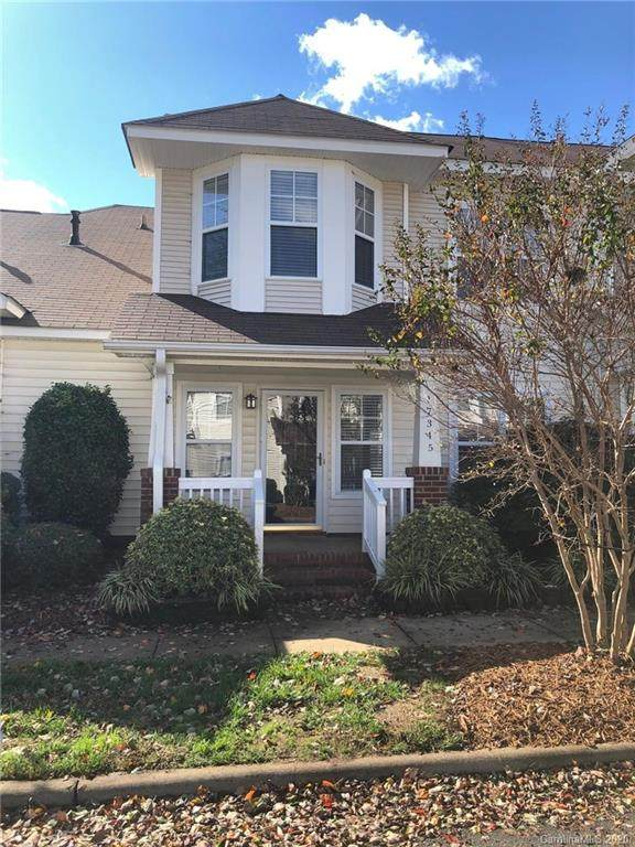 17345 Villanova Road, Huntersville, NC 28078 (#3677667) :: Love Real Estate NC/SC