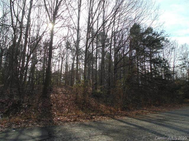 5421 Beckhaven Lane #2, Charlotte, NC 28216 (MLS #3677719) :: RE/MAX Journey