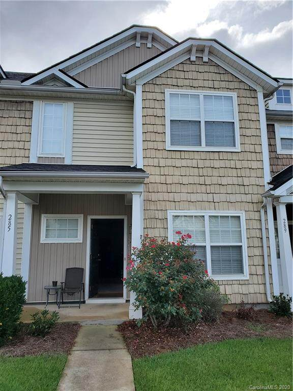 285 Hancock Union Lane, Rock Hill, SC 29732 (MLS #3677787) :: RE/MAX Journey