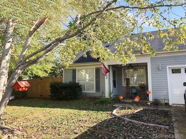 1668 Riverdale Drive, Rock Hill, SC 29732 (#3677918) :: Ann Rudd Group