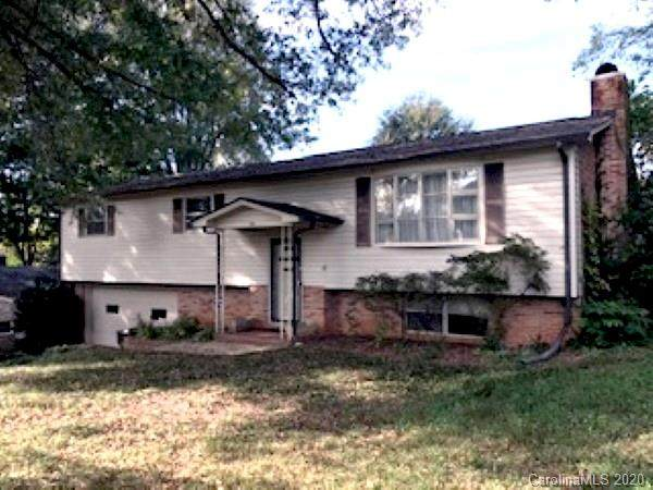 114 27th Avenue Drive NW, Hickory, NC 28601 (#3677961) :: IDEAL Realty