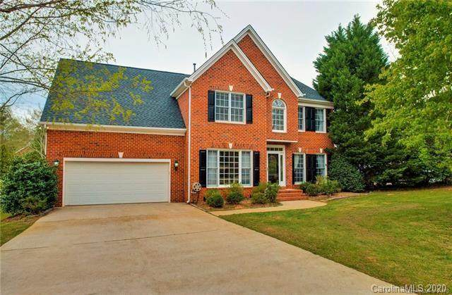 2511 Barrington Court, Rock Hill, SC 29732 (#3678089) :: High Performance Real Estate Advisors