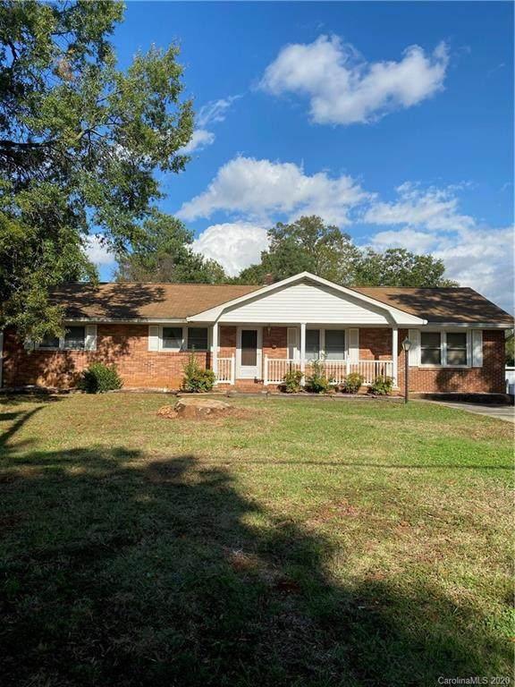 894 Kentwood Drive, Rock Hill, SC 29730 (#3678178) :: Rhonda Wood Realty Group