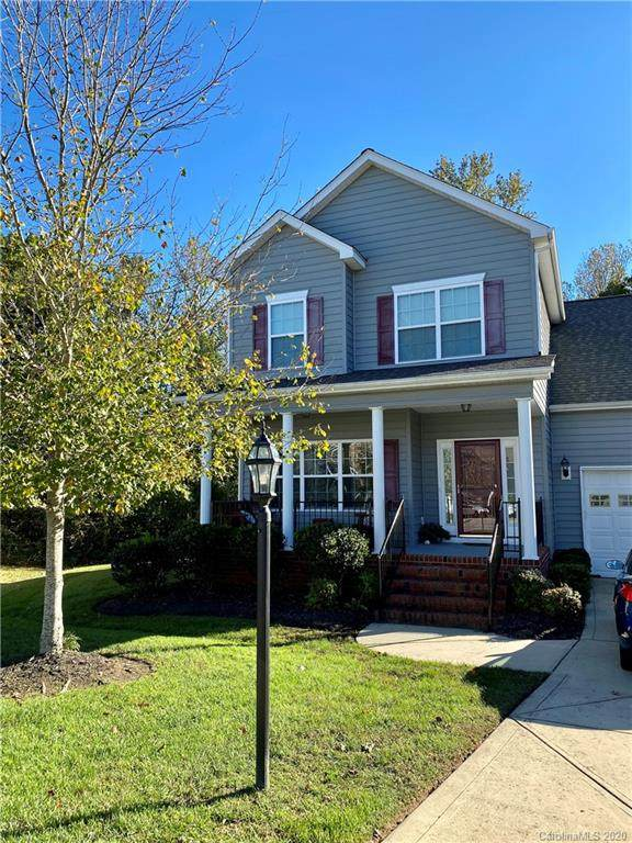 4539 Chestwood Court, Rock Hill, SC 29732 (#3678195) :: Homes Charlotte
