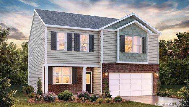 4012 Lampasas Lane, Charlotte, NC 28214 (#3678238) :: LePage Johnson Realty Group, LLC