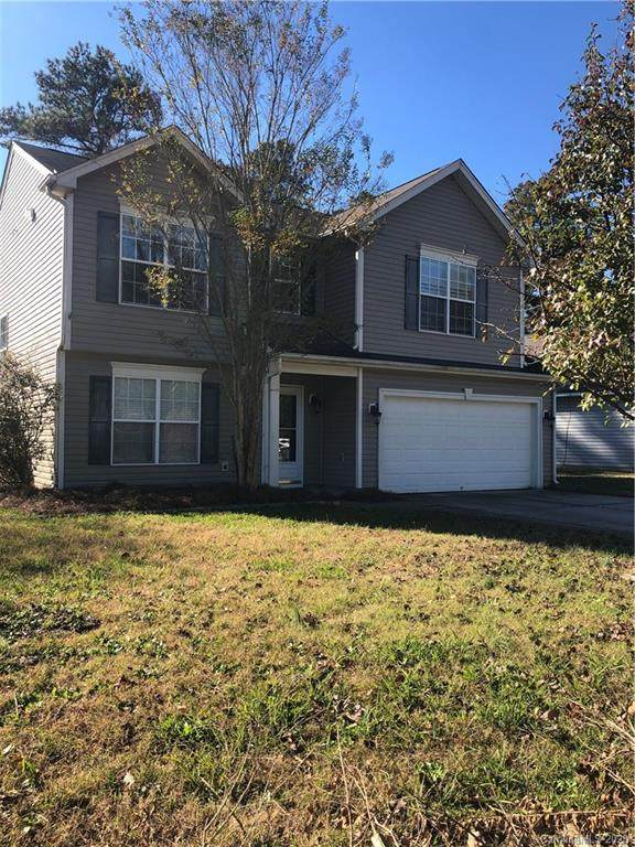 2036 Summit Ridge Lane, Kannapolis, NC 28083 (MLS #3678576) :: RE/MAX Journey