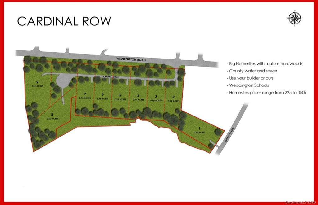 TBD Cardinal Row - Photo 1