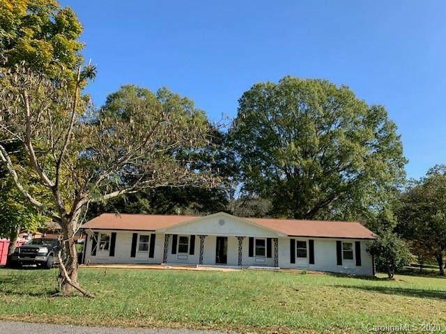 608 Pond Street, Albemarle, NC 28001 (#3679109) :: Stephen Cooley Real Estate Group