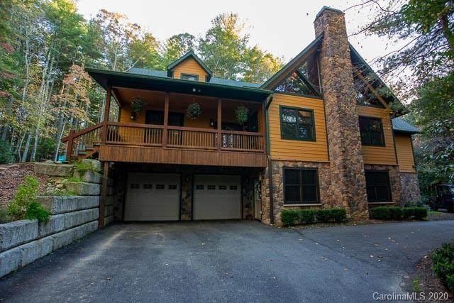 25 Old Baker Lane, Arden, NC 28704 (#3679239) :: NC Mountain Brokers, LLC