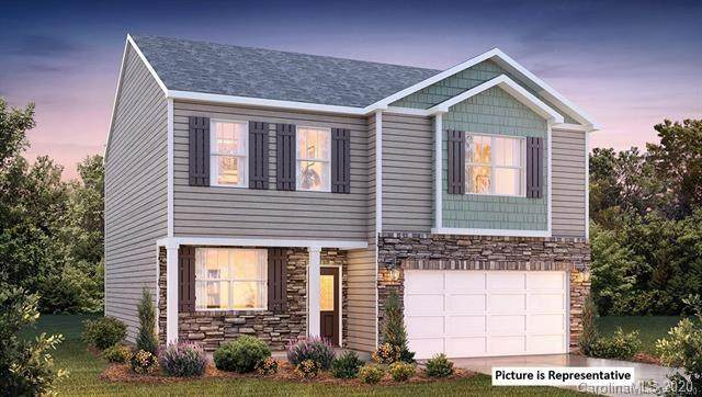 4013 Lampasas Lane, Charlotte, NC 28214 (#3679341) :: LePage Johnson Realty Group, LLC