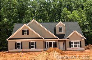 130 Holly Springs Loop #33, Troutman, NC 28166 (#3679617) :: Home and Key Realty