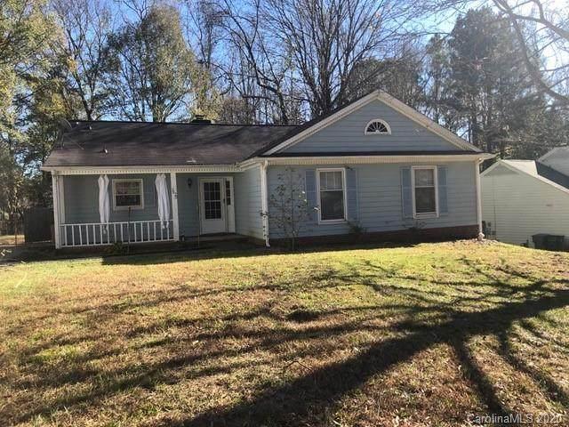 7820 Elm Tree Lane, Charlotte, NC 28227 (#3680056) :: Ann Rudd Group