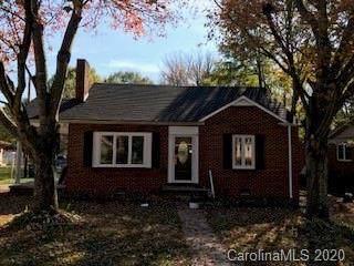 1221 Elizabeth Avenue, Statesville, NC 28677 (#3680372) :: Miller Realty Group