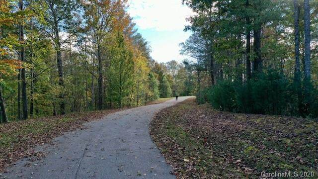 Lot 25 Walnut Ridge Drive, Lenoir, NC 28645 (#3680427) :: Robert Greene Real Estate, Inc.