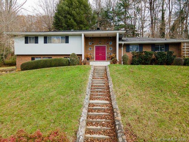 33 Pheasant Drive, Asheville, NC 28803 (#3680740) :: Stephen Cooley Real Estate Group