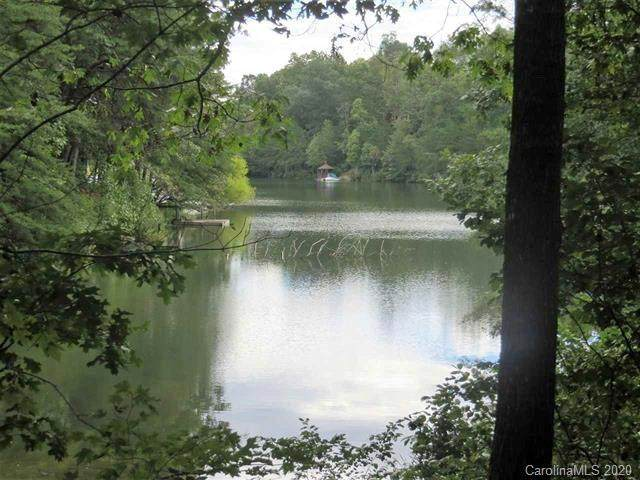 00 Lakewood Drive, Lake Lure, NC 28746 (#3681032) :: Mossy Oak Properties Land and Luxury