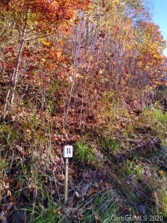 9999 Gardenside Road #14, Mars Hill, NC 28754 (#3681120) :: NC Mountain Brokers, LLC