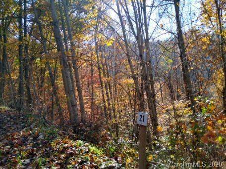 9999 Gardenside Road #21, Mars Hill, NC 28754 (#3681161) :: NC Mountain Brokers, LLC