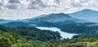 0 Hawks Nest Trail #17, Lake Lure, NC 28746 (#3681235) :: Mossy Oak Properties Land and Luxury