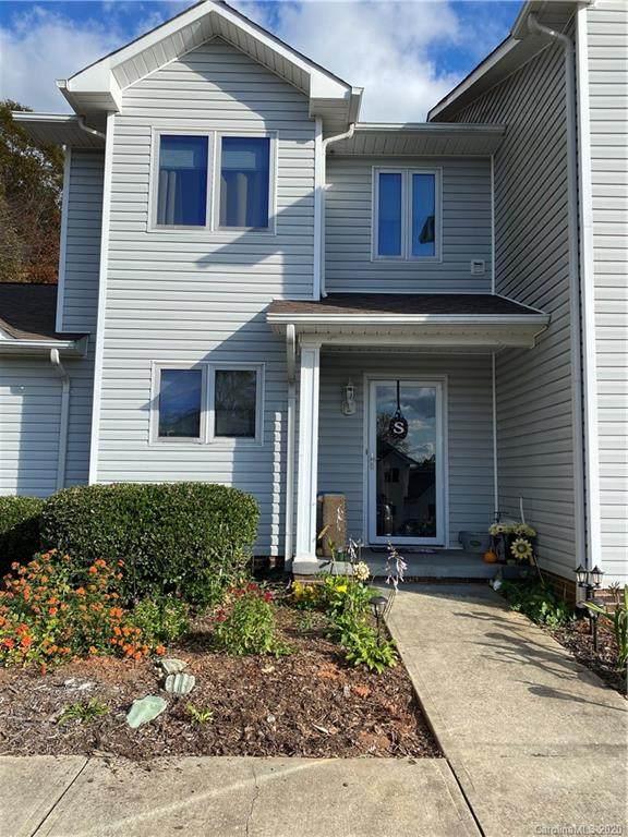 3284 White Oak Court H2, Claremont, NC 28610 (#3681266) :: Love Real Estate NC/SC