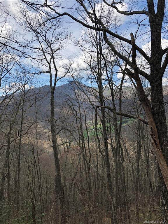 Lot 18 Legend Road #18, Waynesville, NC 28786 (#3681400) :: Carver Pressley, REALTORS®