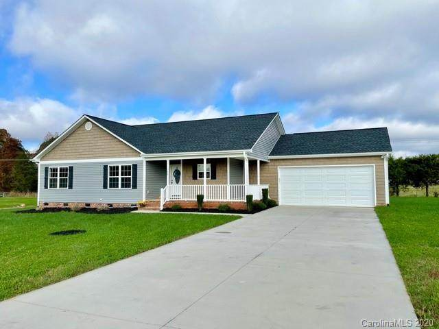 130 Portman Lane, Statesville, NC 28625 (#3681485) :: Stephen Cooley Real Estate Group