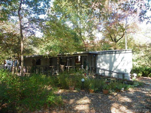 256 Lakemont Road, New London, NC 28127 (#3681641) :: MOVE Asheville Realty