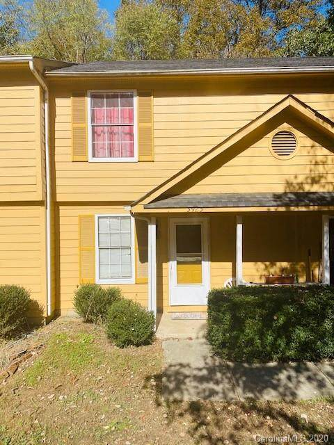 3925 Briarhill Drive, Charlotte, NC 28215 (#3681781) :: Rowena Patton's All-Star Powerhouse