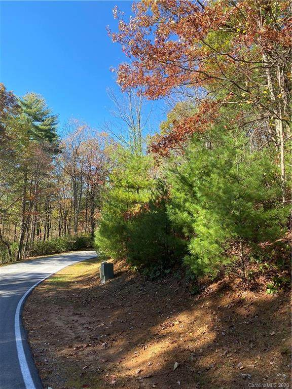 Lots 99-102 Hawk Mountain Road 99,100,101,102, Lake Toxaway, NC 28747 (#3681891) :: Carolina Real Estate Experts