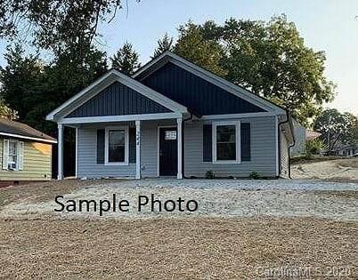 2400 Myrtle Avenue, Gastonia, NC 28052 (#3681997) :: IDEAL Realty