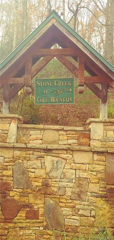 0000 Crescent Creek Drive #1, Sylva, NC 28779 (#3682282) :: Robert Greene Real Estate, Inc.