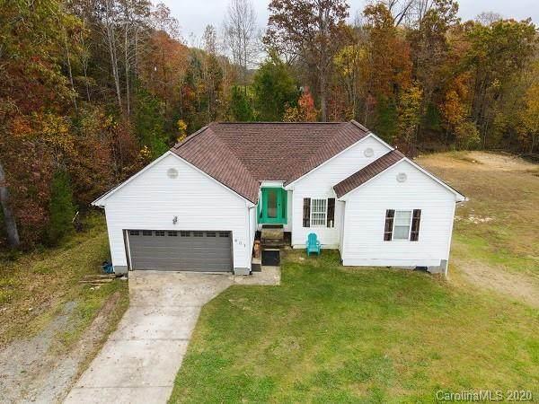 401 General As Johnston Street, Stanley, NC 28164 (#3682302) :: Cloninger Properties