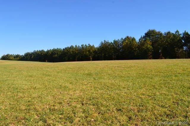 0 Landrum Mill Road Tract M, Campobello, SC 29322 (#3682308) :: LePage Johnson Realty Group, LLC