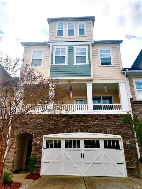 310 Wave Crest Drive, Tega Cay, SC 29708 (#3682399) :: Homes with Keeley | RE/MAX Executive