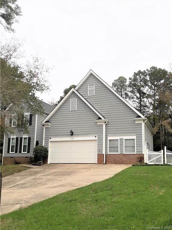6300 Hawkwood Lane, Charlotte, NC 28277 (#3682565) :: Carlyle Properties