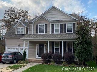 9411 Greenbank Court, Charlotte, NC 28214 (#3682582) :: Carolina Real Estate Experts