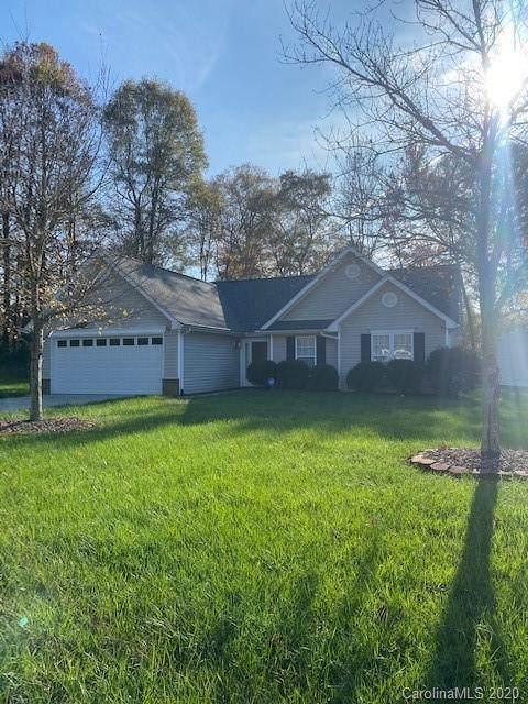 117 Autumn Woods Boulevard, Mount Holly, NC 28120 (#3682586) :: Exit Realty Vistas