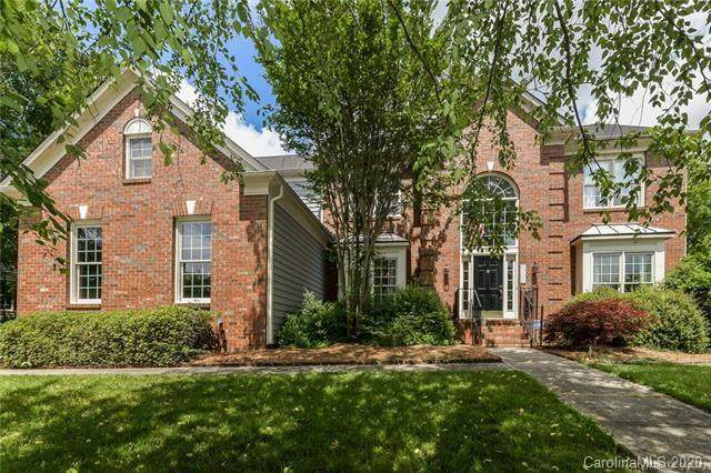 5403 Mcchesney Drive, Charlotte, NC 28269 (#3682680) :: Odell Realty
