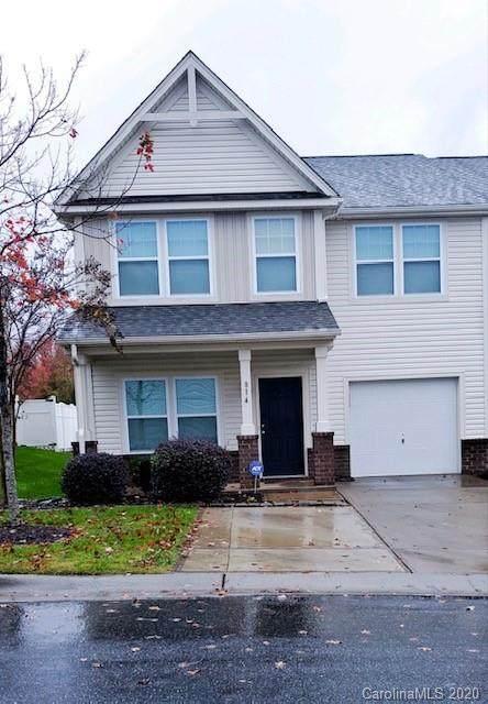 814 Summerlake Drive, Fort Mill, SC 29715 (#3682722) :: LePage Johnson Realty Group, LLC