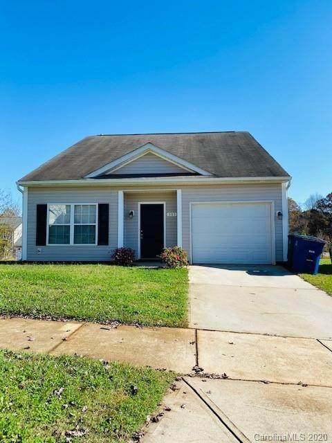 503 Trillium Court SW, Conover, NC 28613 (MLS #3682723) :: RE/MAX Journey