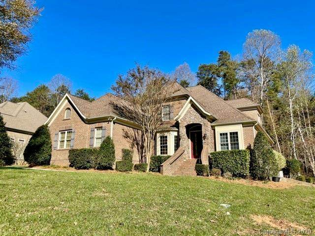 561 Oak Tree Road, Mooresville, NC 28117 (#3682785) :: Besecker Homes Team