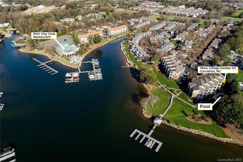 7844 Village Harbor Drive - Photo 1