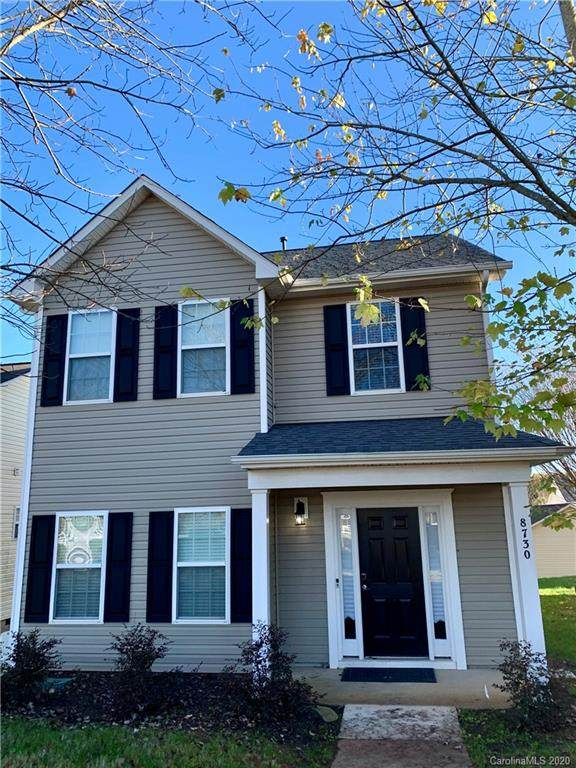 8730 Arrowhead Place Lane, Cornelius, NC 28031 (#3682856) :: Ann Rudd Group