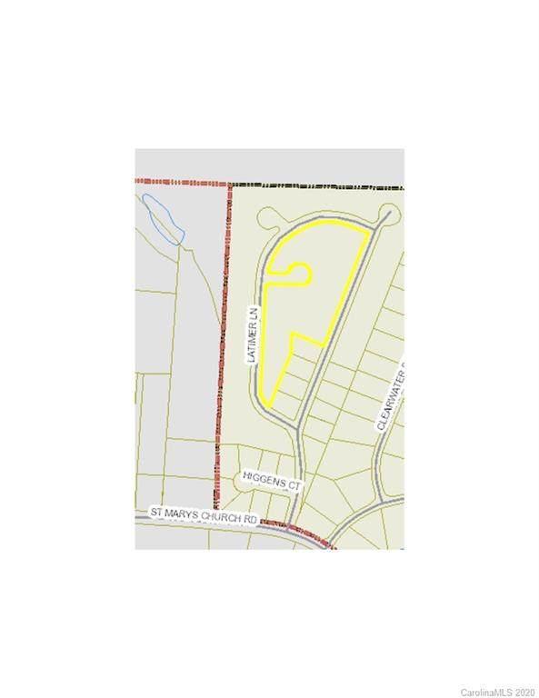 0 Latimer Lane, Morganton, NC 28655 (#3682975) :: Robert Greene Real Estate, Inc.